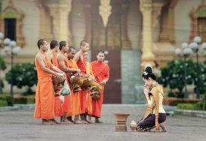 Buddhist traditions