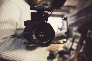 video case